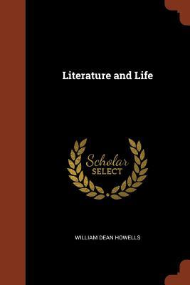 Literature and Life, Howells, William Dean