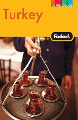 Image for Fodor's Turkey