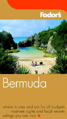 Image for Fodor's Bermuda, 24th Edition (Travel Guide)