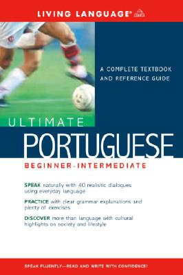 Image for Ultimate Portuguese Beginner-Intermediate (Book) (Ultimate Beginner-Intermediate)