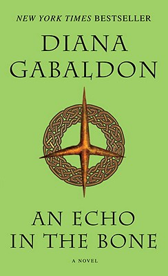 Image for An Echo In The Bone  (#7 Outlander Series)
