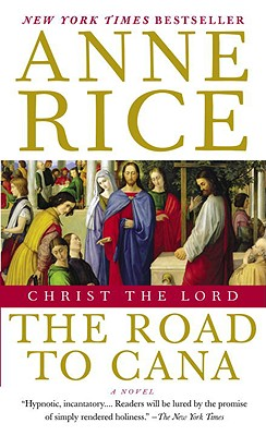 Image for Road To Cana (Bk 2 Christ The Lord)