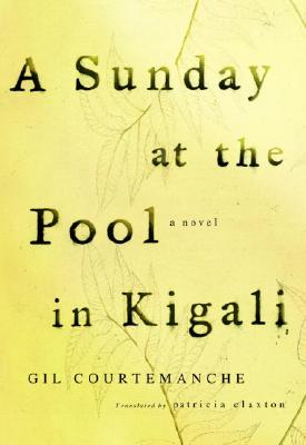 Image for SUNDAY AT THE POOL IN KIGALI,