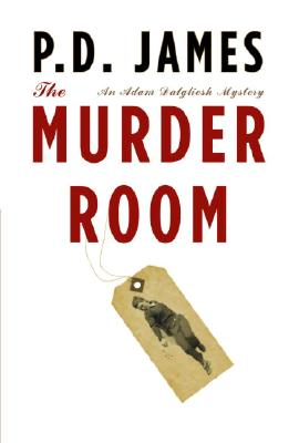 Image for The Murder Room (Adam Dalgliesh Mystery Series #12)