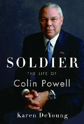 Image for SOLDIER THE LIFE OF COLIN POWELL