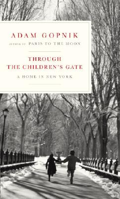 Image for Through the Children's Gate