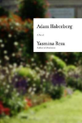 Image for ADAM HABERBERG