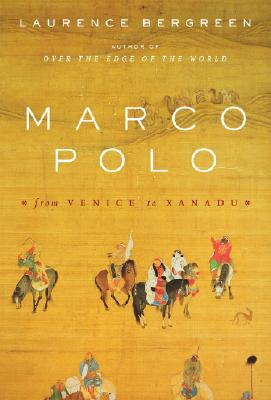 Image for Marco Polo: From Venice to Xanadu