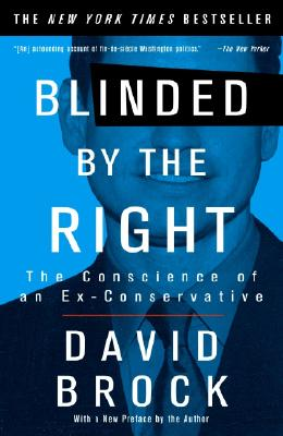 Blinded by the right, Brock, David