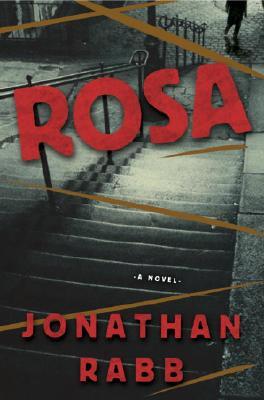 Image for ROSA A NOVEL