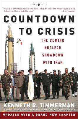 Countdown to Crisis, KENNETH R. TIMMERMAN