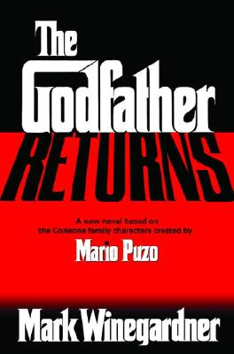 Image for The Godfather Returns