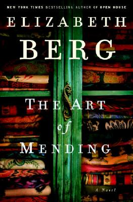 Image for ART OF MENDING, THE
