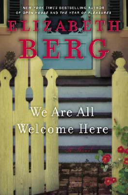 Image for WE ARE ALL WELCOME HERE