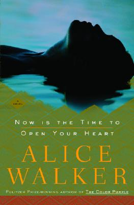 Image for Now Is the Time to Open Your Heart: A Novel (Walker, Alice)