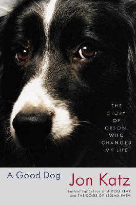 Image for GOOD DOG, A THE STORY OF ORSON WHO CHANGED MY LIFE