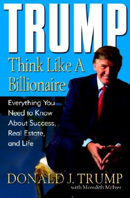 Image for Trump: Think Like A Billionaire
