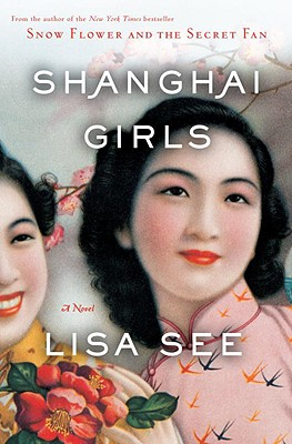 Image for Shanghai Girls