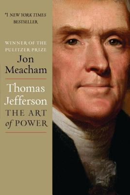 Image for Thomas Jefferson: The Art of Power