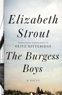 Image for The Burgess Boys A Novel