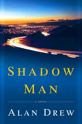 Image for Shadow Man A Novel