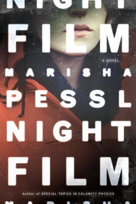 Image for Night Film A Novel