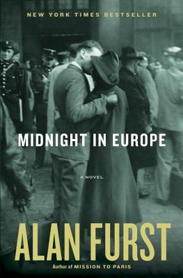 Image for Midnight in Europe A Novel