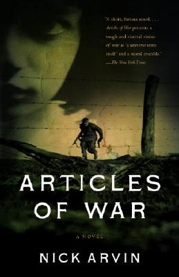Articles of War, Nick Arvin