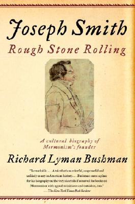 Image for Joseph Smith: Rough Stone Rolling