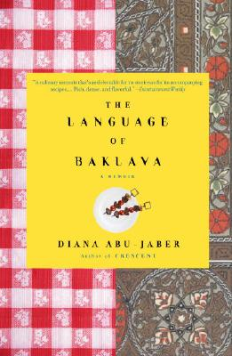 Image for The Language of Baklava
