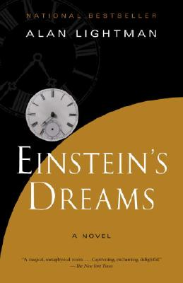 Einstein's Dreams, Lightman, Alan