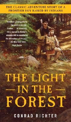 Image for The Light in the Forest