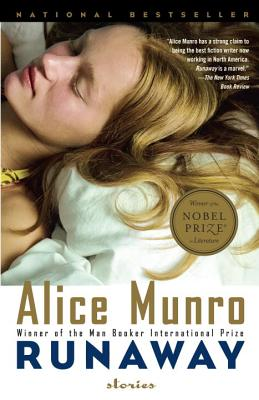 RUNAWAY Stories, Munro, Alice