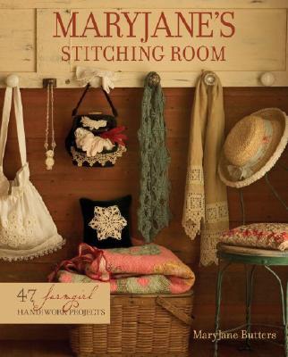 Image for MaryJane's Stitching Room
