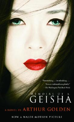 Memoirs of a Geisha, Golden, Arthur