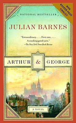 Arthur & George, Julian Barnes