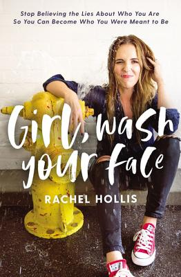 Image for Girl Wash Your Face