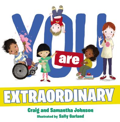 Image for YOU ARE EXTRAORDINARY