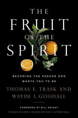 Image for The Fruit of the Spirit