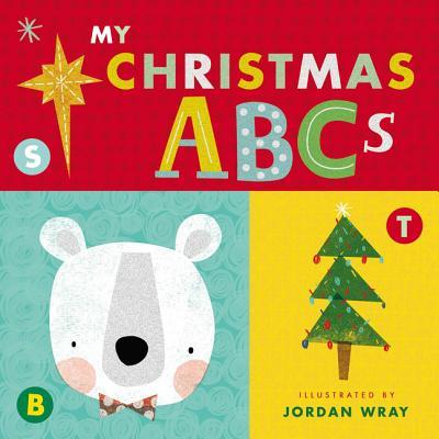 Image for My Christmas ABCs (An Alphabet Book)