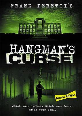 Image for Hangman's Curse (The Veritas Project Volume 1)