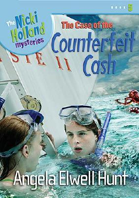 Image for The Case of the Counterfeit Cash (The Nicki Holland Mystery Series 5)