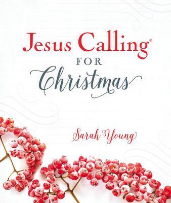 Image for Jesus Calling for Christmas