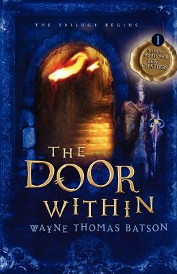 Door Within, The, Batson, Wayne Thomas