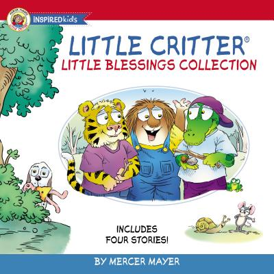 Image for Little Critter Little Blessings Collection: Includes Four Stories!