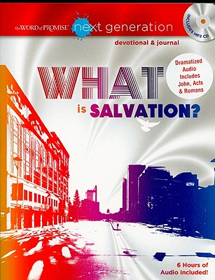 Image for What Is Salvation?