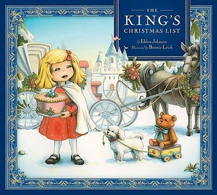 Image for The King's Christmas List