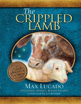 Image for The Crippled Lamb
