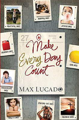 Image for Make Every Day Count - Teen Edition