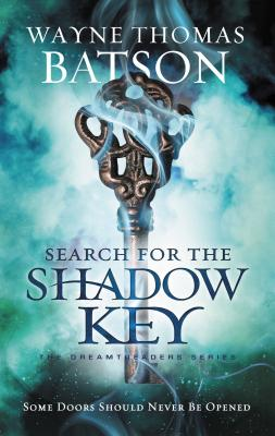 Image for Search for the Shadow Key (Dreamtreaders)
